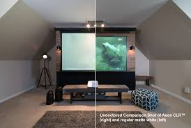 good home theater projector news elite screens