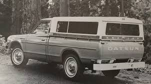 Ford Ranger Truck Camper - the history of camper shells campway u0027s truck accessory world