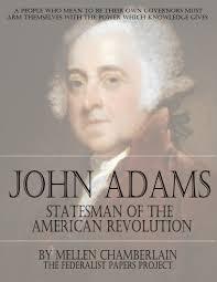 john adams archives u2022 the federalist papers