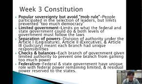 govt 2305 federal government test 1 review youtube