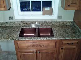 Swanstone Kitchen Sink Reviews by Kraus 31 Inch Dual Mount Single Bowl Granite Kitchen Sink W