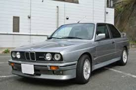 1988 bmw m3 for sale e30 cars something jp