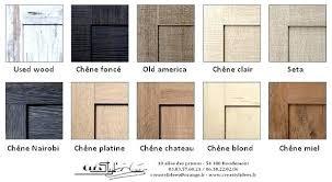 facade de placard de cuisine facade cuisine bois cuisine en bois naturel facade meuble facade
