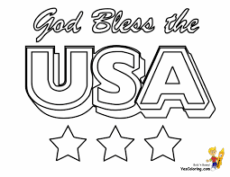 rugged usa coloring pages america free th of july coloring