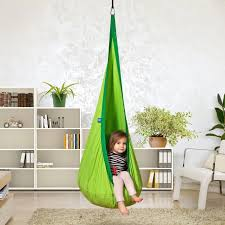 Cool Things To Buy For Your Room Hammock Pod Swing Chair by Amazon Com Amazeyou Kids Swing Hammock Pod Chair Child U0027s