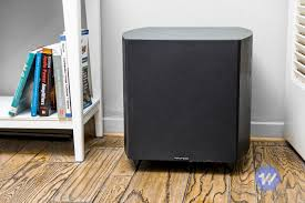 best looking speakers the best budget subwoofer