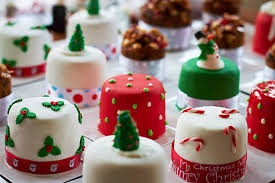 christmas cake pictures images and stock photos istock