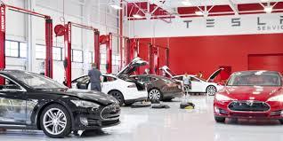 tesla factory elon musk wants to build the world u0027s safest car factory u2013 musk