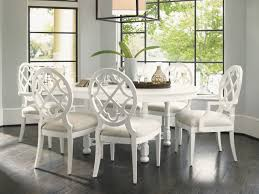 lexington dining room set ivory key mill creek side chair lexington home brands
