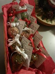 dip mix ornaments great gift and was easy to make pinterest pins