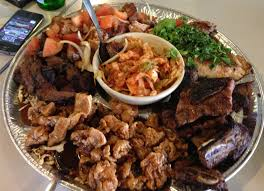 poo poo platters taste of hawaii mililani golf club restaurant alonzo s