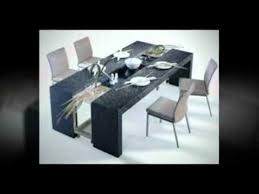 foldable dining room table folding dining room table youtube