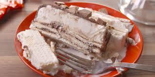 kit kat ice cream cake recipe delish com