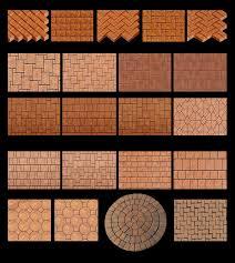 Brick Paver Patio Design Ideas Stunning Brick Paver Patio Design Ideas Gallery Interior Design