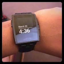 pebble watch amazon black friday the 25 best pebble watch price ideas on pinterest best pebble