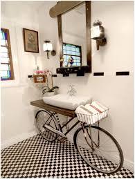 bathroom distressed wood bathroom vanity charming furniture