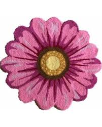 girls bedroom rugs here s a great price on fadfay pink daisy handmade rug mat girls