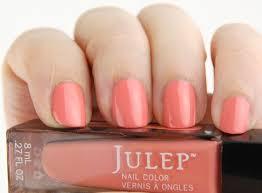 julep july day 8 u2013 teri nail polish u2013 swatch and review