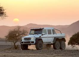 mercedes g class 6x6 photo collection mercedes g class 6x6 wallpaper