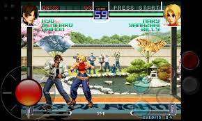 fighter apk king of fighters 2002 for android apk