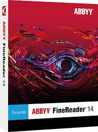 finereader 14 corporate for edu