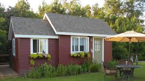 400 Yard Home Design by 225 Sq Ft Little Red Cottage On A Farm Adorable Small House