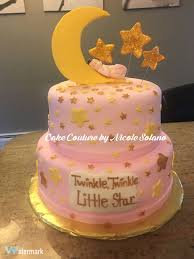 twinkle twinkle baby shower theme twinkle twinkle baby shower cake cake couture by