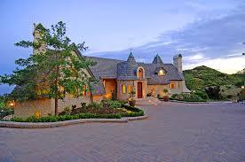 european house saddle peak estate ocean view ultra luxury european house on