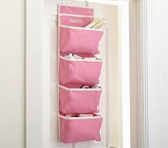 Pottery Barn Bathroom Storage by Navy Harper Over Door Storage Pottery Barn Kids