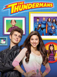 the thundermans tv listings tv schedule and episode guide