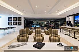 Interior Of Luxury Homes