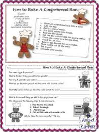 gingerbread man poem mrs brinkman u0027s blog gingerbread