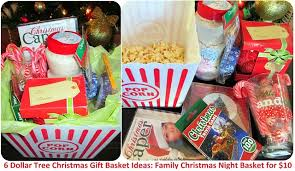 cheap gift baskets sself chekmarev dollar store last minute christmas gift