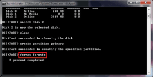 format hard drive to ntfs on mac guide format hard drive from command prompt format tool easeus