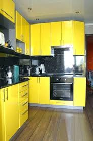 white and yellow kitchen ideas yellow and white kitchen onewayfarms com