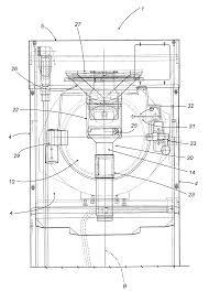 Ice Cream Shop Floor Plan Patent Us8297182 Machine For Producing And Dispensing Ice Cream