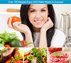 156 hcg diet recipes for maximum weight loss hcg diet