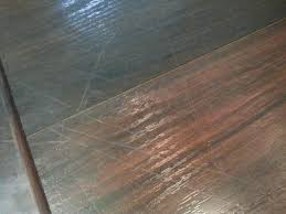 Scratched Laminate Wood Floor Ripoff Report Empire Today Complaint Review Northlake Illinois
