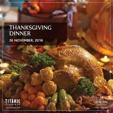 here s where you can celebrate thanksgiving in beirut beirut