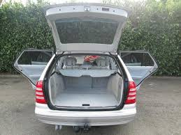 used mercedes c class for sale in uk used silver mercedes 2001 petrol class c180 5dr