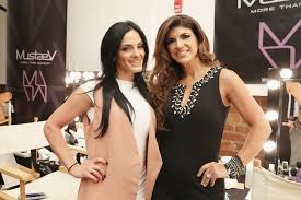 makeup artist in las vegas teresa giudice s makeup artist gets married in las vegas