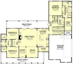 Plans Com by Farmhouse Style House Plan 3 Beds 2 50 Baths 2282 Sq Ft Plan
