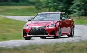 gsf lexus 2014 2016 lexus gs f cars exclusive videos and photos updates