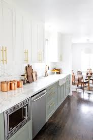 Kitchen Makeovers Photos - 14 modern affordable ikea kitchen makeovers brit co