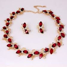fashion necklace earring sets images 13 best wedding accessories images jewelry sets jpg