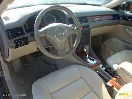 Audi A6 1999 Interior 2000 Audi A6 Sedan News Reviews Msrp Ratings With Amazing Images