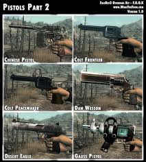 Fallout 3 Maps by Showcasing Pt 3 Image Fallout 3 Overhaul Kit Mod For Fallout 3