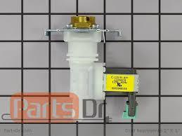 Bosch Dishwasher Water Inlet Filter Bosch Dishwasher Valve Parts Parts Dr