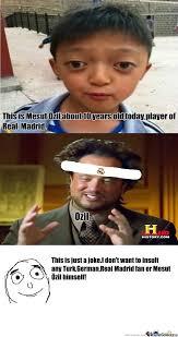 Ozil Meme - funny özil by dzida meme center