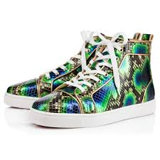 christian louboutin shoes for men sneakers reasonable sale price